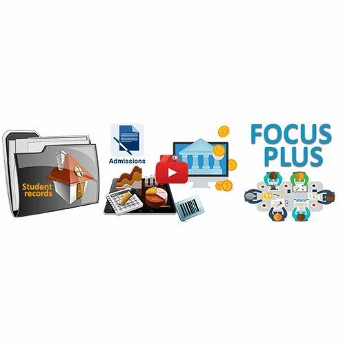 Educational Institute Management Software