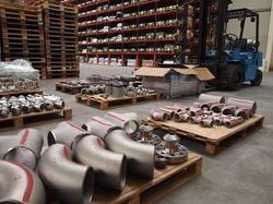 Inconel Pipes & Fittings