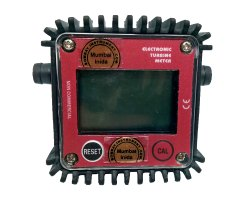 Electronic Turbine Meter, LIQUID, Model Name/Number: 11-tr-df-ppc