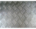 Inconel Chequered Plates