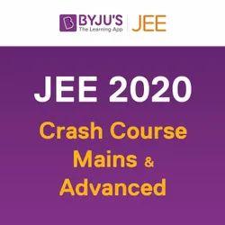 JEE Crash Course (Main & Advanced)