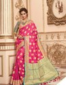 Wedding Heavy Saree
