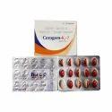 Calcium, Calcitriol and Vitamin K2-7 Softgel Capsules