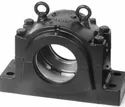NTN Pillow Block Bearings Dealer in India
