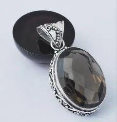 Fashion Stone Pendant