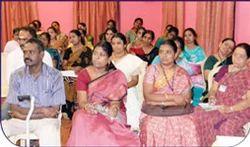 Service Provider of Teacher Development Programs