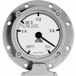 Mog Magnetic Oil Level Gauge