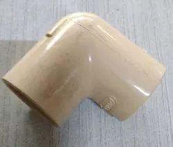 Plastic Elbow
