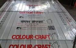 Metal Interior False Ceiling Sheet