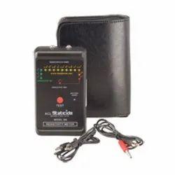 Resistivity Meters