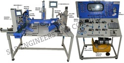 IOT Trainer Kit, SAP-91
