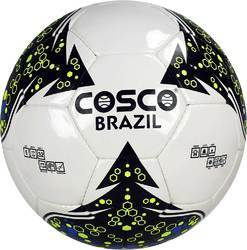 Football Brazil Cosco Size-5