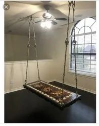 Ceiling Hanging Swing