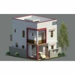 Duplex House Construction Services