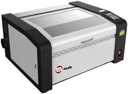 Paper Laser Cutting And Engraving Machine