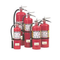 Metal Alloy Fire Extinguisher