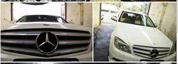 Maruti Suzuki Car Washing Service