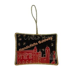 Christmas Tree Decoration Ornament