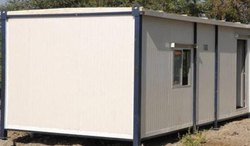 Prefeb office container