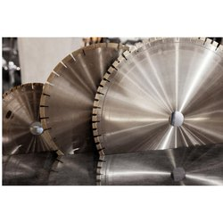 14-72 Inch Premium Grade Concrete Cutting Blade