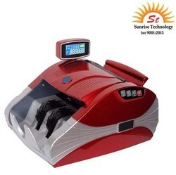 Maruti PX 302 Red Note Counting Machine