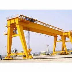 Golith Type EOT Crane