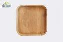 Ecoriti Biodegradable Eco Friendly Plate