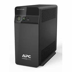 APC Back-UPS 600 230V Without Auto Shutdown Software India
