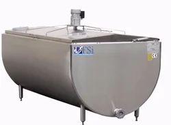 Bulk Milk Cooler 2000 Liter