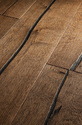 Oak Wood Vintage Planks For Indoor, Thickness: 16 And 21 Mm