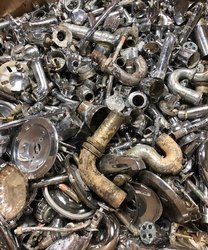 Industrial Brass Scrap