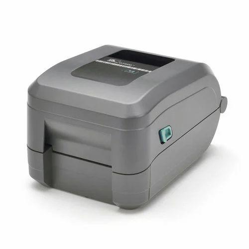 Zebra Gt 800 Barcode Printer