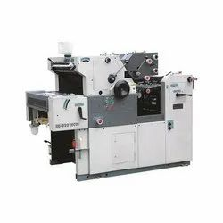 Sky Non Woven Bag Printing Machine