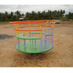 Kiddies Safe Rotor