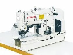 Singer 781 Kaj Buttonhole Sewing Machine For Training Centre