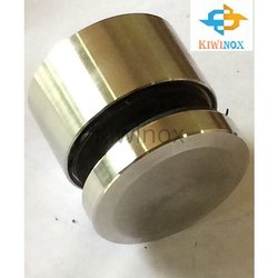 SS Glass Point Fitting