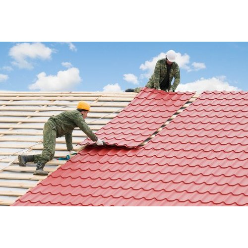 Roofing Contractors Service at Rs 1/unit | रूफिंग ...
