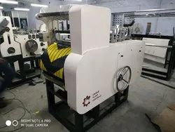 Fully Automatic Paper Bag Making Machines, 100-150, Shopping Bags