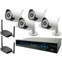 CCTV Digital Surveillance System