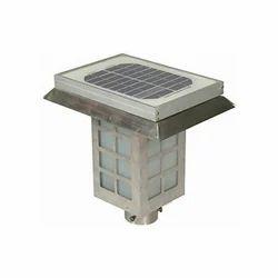 Solar Garden Light