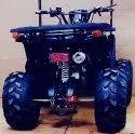 ATV Neo Plus 125cc Black