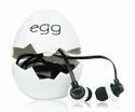 Troops TP-7030 Egg Earphone D01