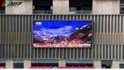 Wall Mounted Outdoor LED Display