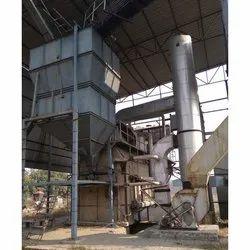 Mild Steel Industrial Used Old Steam Boiler, Capacity: 1000-2000 Kg/Hr