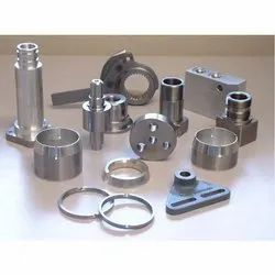 SS Machine Component, Packaging Type: Box, Material Grade: SS316