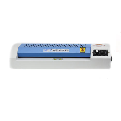 N-220 Document Lamination Machine