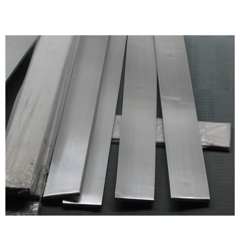 Stainless Steel 301 Flats