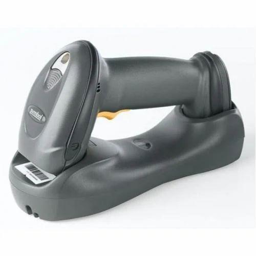 Motorola Li 4278 Barcode Scanner Wireless At Rs 17500 Piece