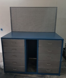 Mild Steel Assembly Work Table