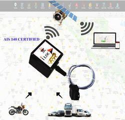 AIS 140 Stranded  GPS Logistic Tracker